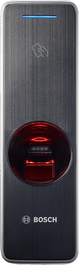 Bosch Control de Acceso y Asistencia Biométrico ARD-FPBEW2-H2, 100.000 Usuarios, RS-485