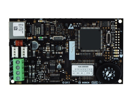 Bosch Módulo de Interfaz de Red B426, Compatible con Series G/B