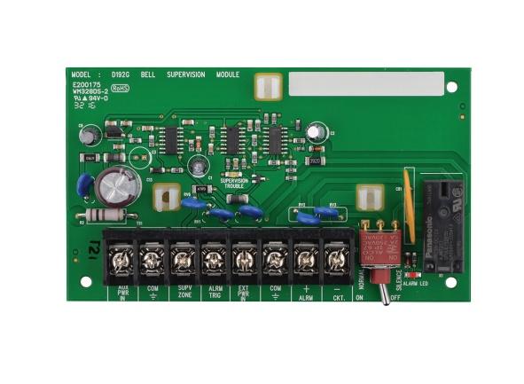 Bosch Módulo Nac D192G, para Series BG, Negro/Verde