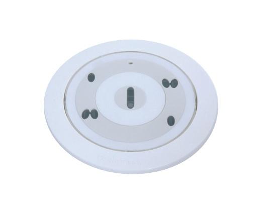 Bosch Detector Óptico de Humo FAP-O 520-P, Inalámbrico, Blanco
