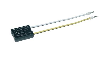 Bosch Módulo RFL, 2 Cables, para Instalaciones con ELS