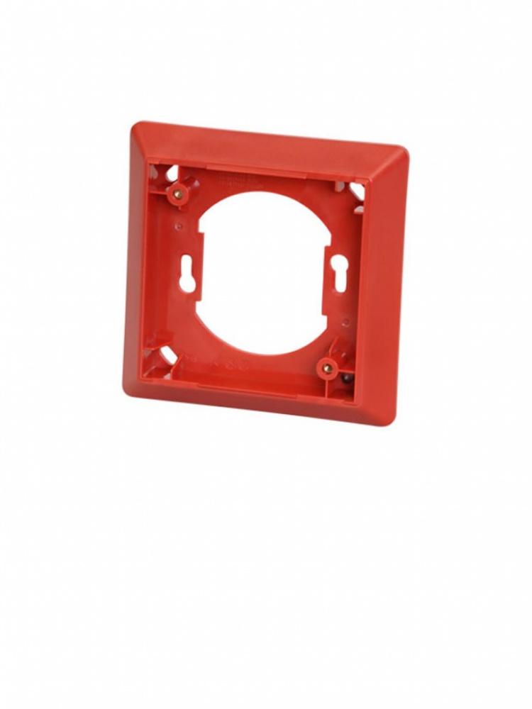 Bosch Bisel para Estación Manual Contra Incendio, Rojo