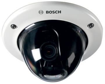 Bosch Cámara IP Domo IR para Interiores/Exteriores NIN-73023-A3A, Alámbrico, 1920 x 1080 Pixeles, Día/Noche