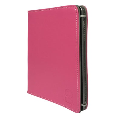 "Brobotix Funda 070436T para Tablet 7"", Rosa"