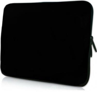 "BRobotix Funda de Neopreno para Laptop 15.6"", Negro"