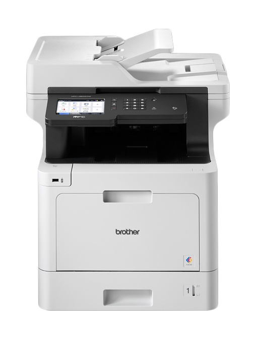 Multifuncional Brother MFC-L8900CDW, Color, Láser, Inalámbrico, Print/Scan/Copy