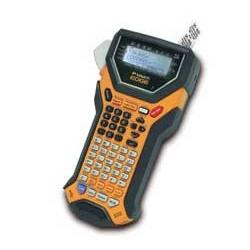 Brother Rotulador PT-7600, Térmica Directa, 180 x 180 DPI, Naranja