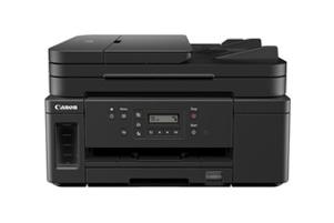 Multifuncional Canon Pixma GM4010, Blanco y Negro, Inyección, Tanque de Tinta, Inalámbrico, Print/Scan/Copy