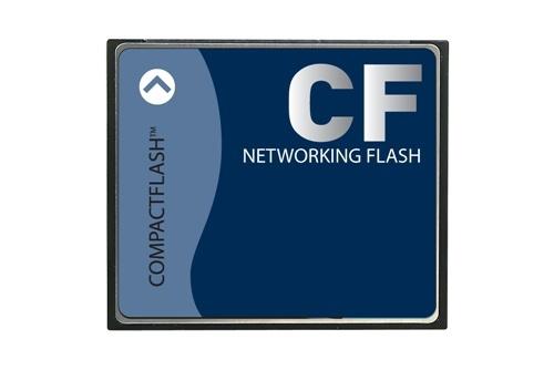 Memoria Flash Cisco, 256MB Compact Flash (CF)