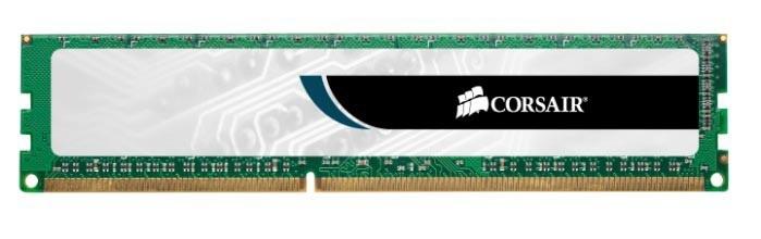 Memoria RAM Corsair DDR3, 1333MHz, 4GB, CL9