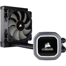 Corsair Hydro Series H60 Enfriamiento Liquido para CPU, 120mm, 1700RPM