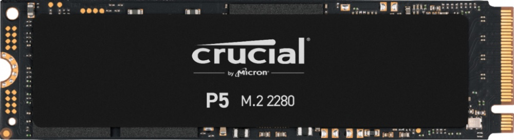 SSD Crucial P5 NVMe, 1TB, PCI Express 3.0, M.2