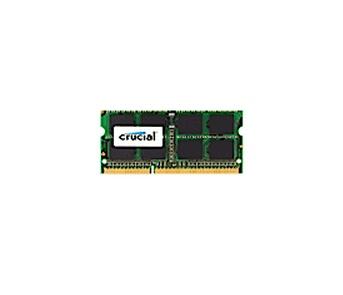 Memoria RAM Crucial DDR3L, 1866MHz, 4GB, Non-ECC, CL13, SO-DIMM, para Mac