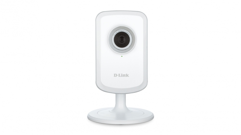 D-Link DCS-931L Camera Drivers Download (2019)