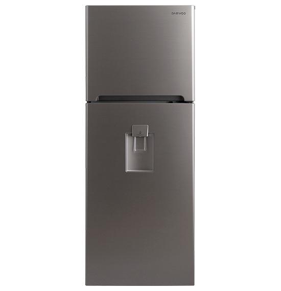 Winia Refrigerador DFR-36510GNMD, 13 Pies Cúbicos, Plata