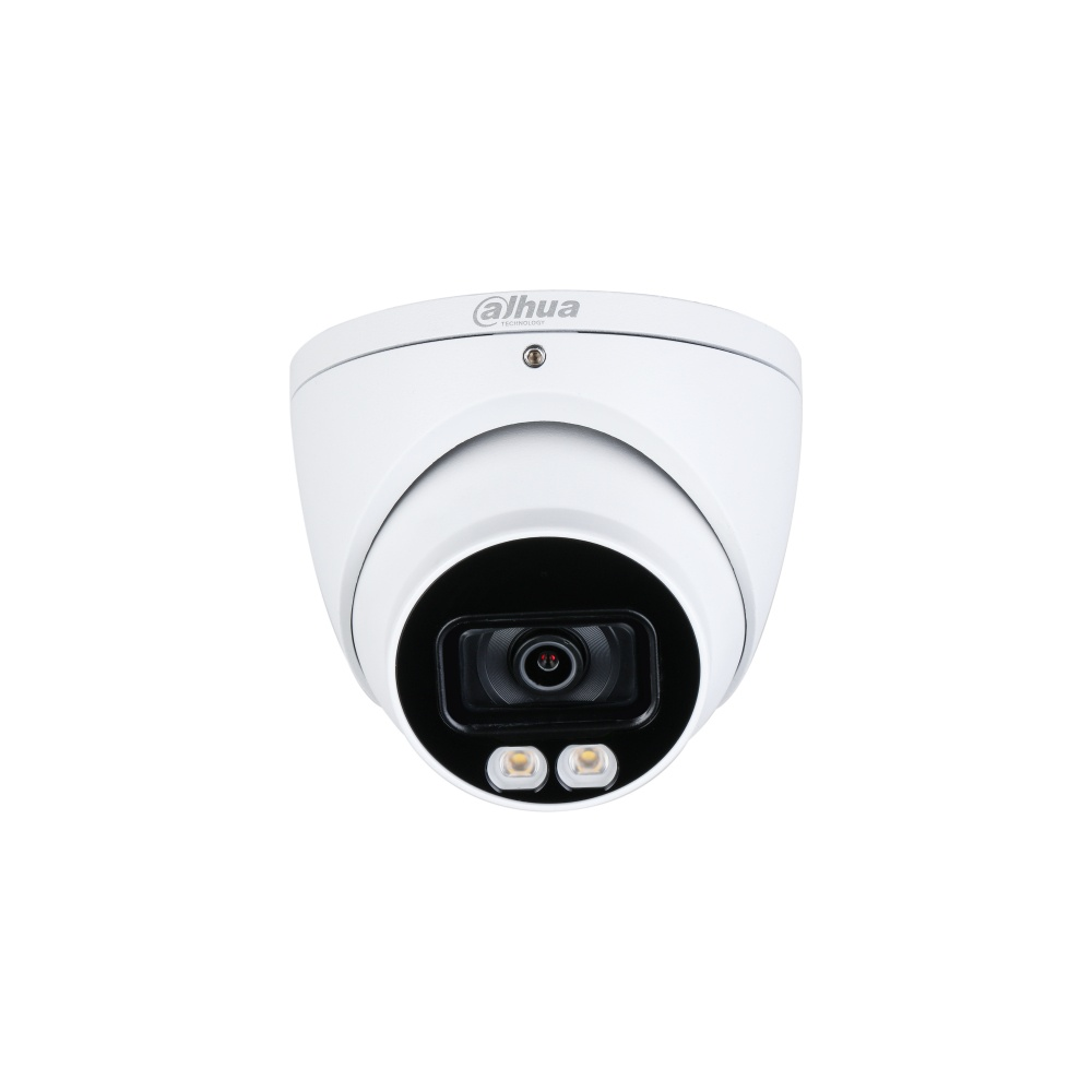 Dahua Cámara CCTV Domo IR para Interiores/Exteriores HDW1239T-A-LED, Alámbrico, 1920 x 1080 Pixeles, Día/Noche