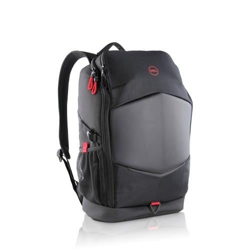 Dell Mochila 460-BCCF para Laptop 15'', Negro, Resistente al Agua
