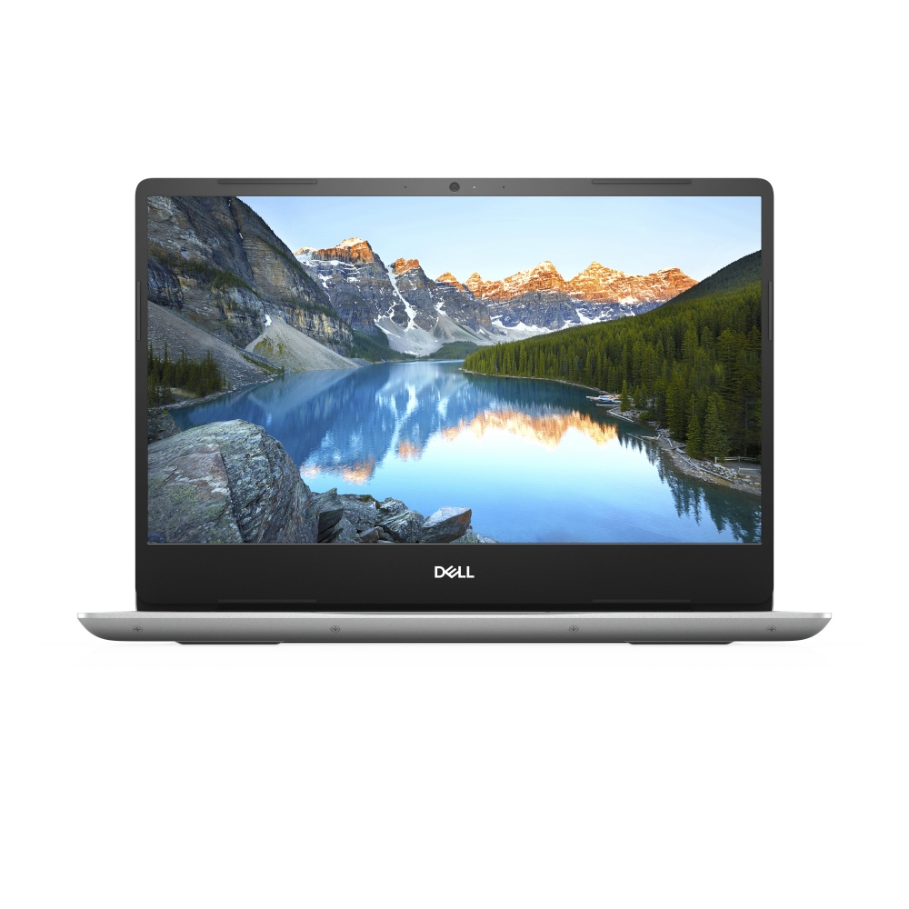 "Laptop Dell Inspiron 5480 14"" Full HD, Intel Core i7-8565U 1.80GHz, 8GB, 128GB SSD, NVIDIA GeForce MX250, Windows 10 Home 64-bit, Plata"