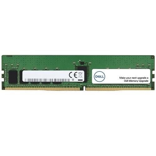 Memoria RAM Dell DDR4, 2933MHz, 16GB, Dual Rank x8 ― Fabricado por Socios de Dell