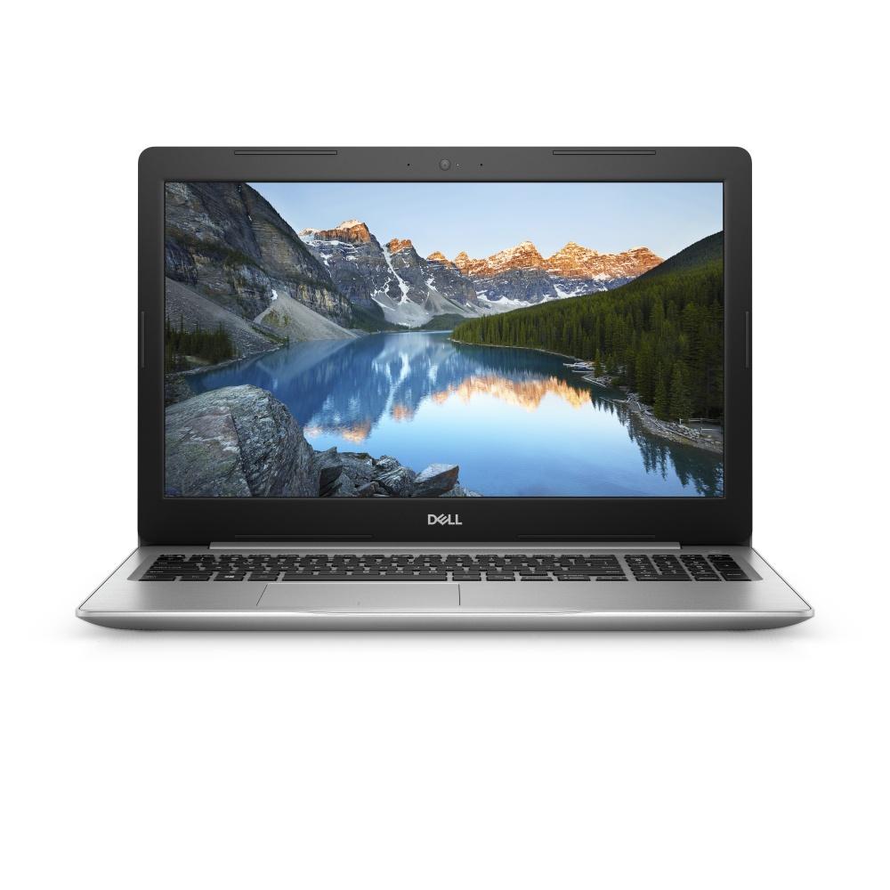 Laptop Dell Inspiron 5570 15.6'' Full HD, Intel Core i5-8250U 1.60GHz, 8GB, 2TB, Windows 10 Home 64-bit, Plata ― ¡Compra y reciba $200 pesos de saldo para su siguiente pedido!