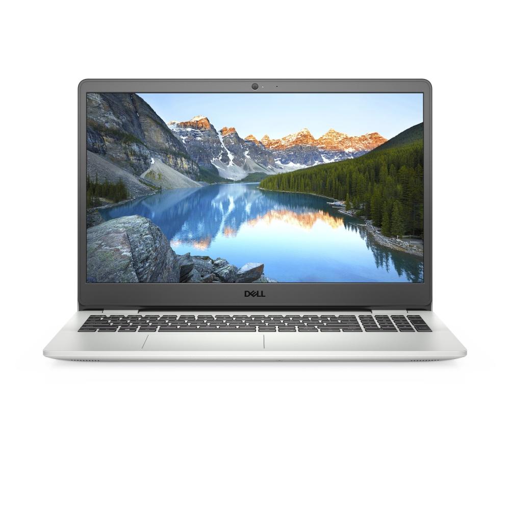 "Laptop Dell Inspiron 3501 15.6"" HD, Intel Core i3-1005G1 1.20GHz, 4GB, 1TB, Windows 10 Home 64-bit, Plata"
