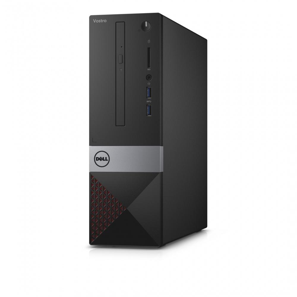 Computadora Dell Vostro 3267, Intel Core i3-6100 3.70GHz, 4GB, 1TB, Windows 10 Pro