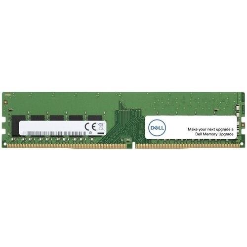 Memoria RAM Dell DDR4, 2666MHz, ECC, CL19, para Servidores Dell