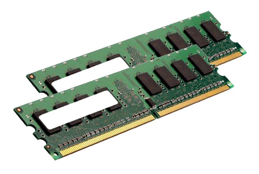 Memoria RAM Dell DDR2, 800MHz, 2GB, ECC