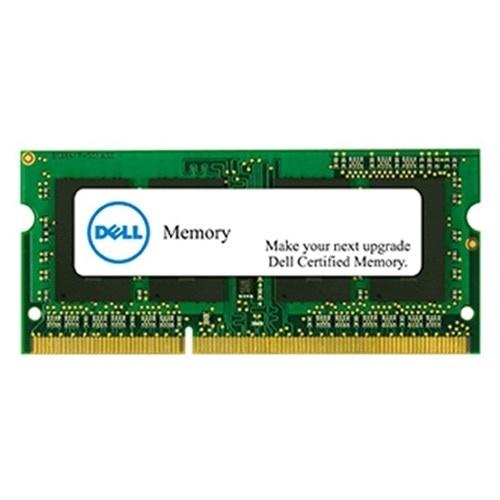 Memoria RAM Dell SNPNWMX1C/4G DDR3L, 1600MHz, 4GB Non-ECC