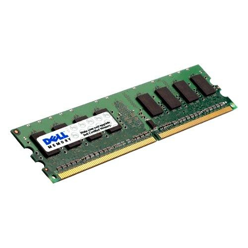 Memoria RAM Dell SNPVT8FPC/4G DDR3, 1600MHz, 4GB, Non-ECC, 2RX8