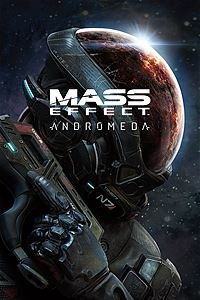 Mass Effect: Andromeda, Xbox One ― Producto Digital Descargable