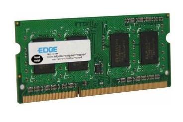Memoria RAM Edge PE187231 DDR, 266MHz, 512MB, Non-ECC, SO-DIMM