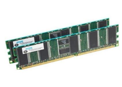 Memoria RAM Edge PE197353 DDR, 333MHz, 512MB, SO-DIMM, Non-ECC