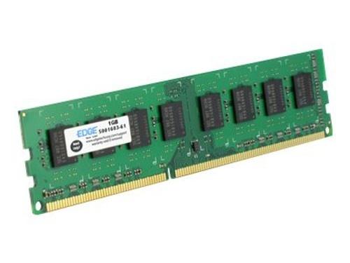 Memoria RAM Edge PE229290 DDR3, 1333MHz, 8GB, Non-ECC