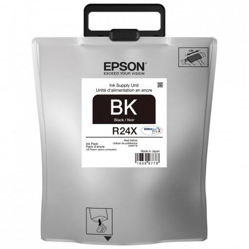 Bolsa de Tinta Epson R24X Negro
