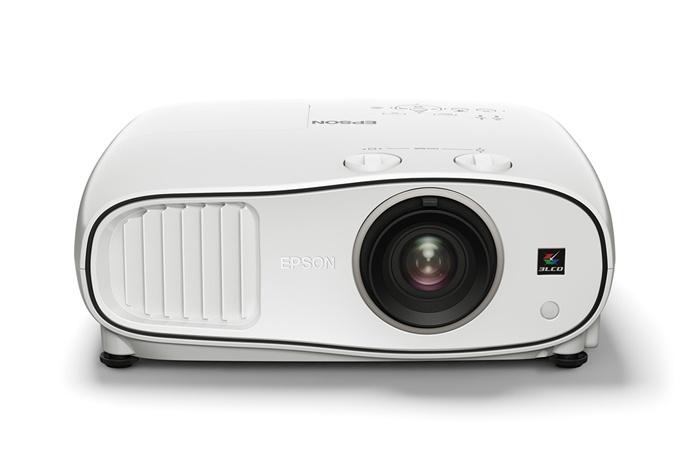 Proyector Epson Home Cinema 3710 3LCD, Full HD 1920 x 1080, 3000 Lúmenes, 3D, con Bocinas, Blanco