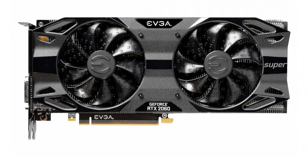 Tarjeta de Video EVGA NVIDIA GeForce RTX 2060 SUPER SC ULTRA GAMING, 8GB 256-bit GDDR6, PCI Express 3.0