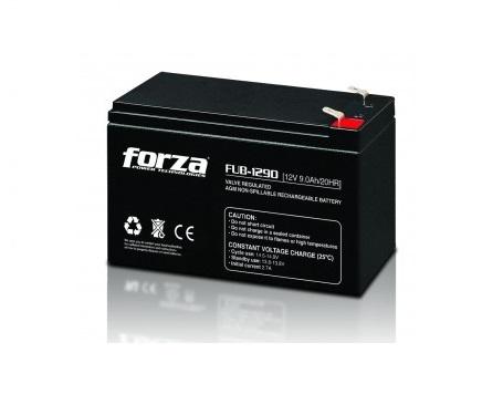 Forza Power Technologies Batería para No Break FUB-1290, 12V, 9A