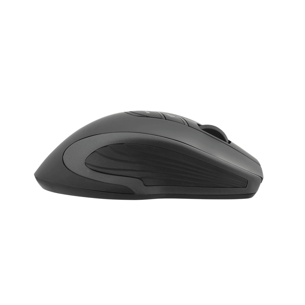 Mouse Gamer Gigabyte Laser AIRE M60, RF Inalámbrico, USB, 3200DPI, Negro