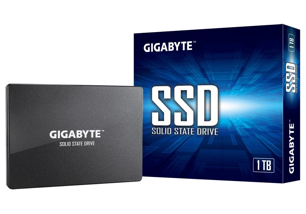 SSD Gigabyte GP-GSTFS31100TNTD, 1TB, SATA III, 2.5'', 7mm