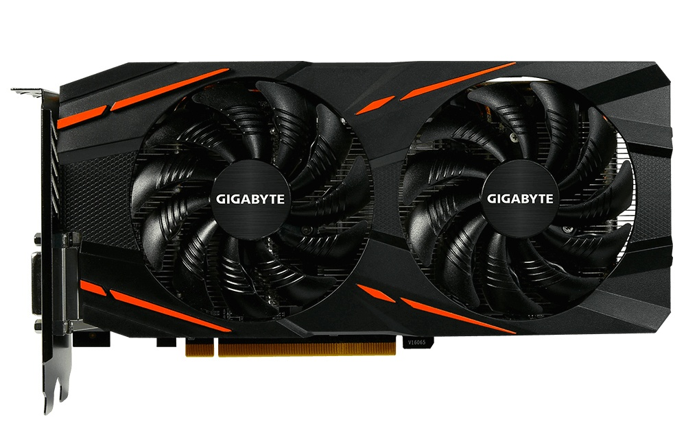 Tarjeta de Video Gigabyte AMD Radeon RX 580 Gaming, 4GB 256-bit GDDR5, PCI Express x16 3.0