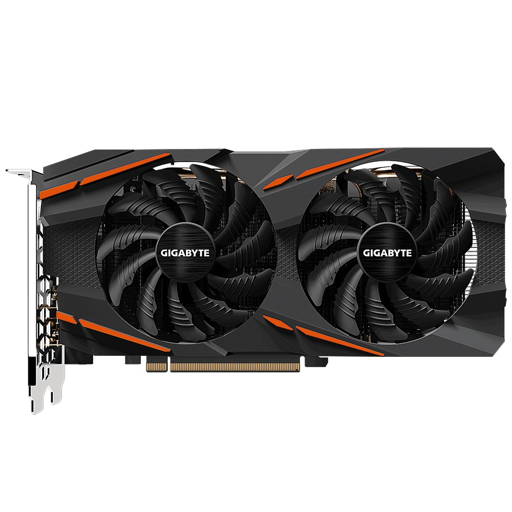 Tarjeta de Video Gigabyte RX 580 GAMING Rev. 2.0, Radeon RX 580, 8GB 256-bit GDDR5, PCI Express x16 3.0 - ¡Gratis 3 meses Xbox Game Pass PC! (1 código por cliente)