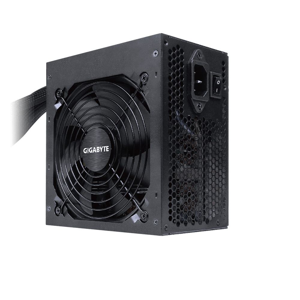 Fuente de Poder Gigabyte PW400 80 PLUS White, 20+4 pin ATX, 120mm, 400W