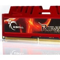 Memoria RAM G.Skill DDR3 RipjawsX, 1866MHz, 16GB (2 x 8GB), Non-ECC, CL10