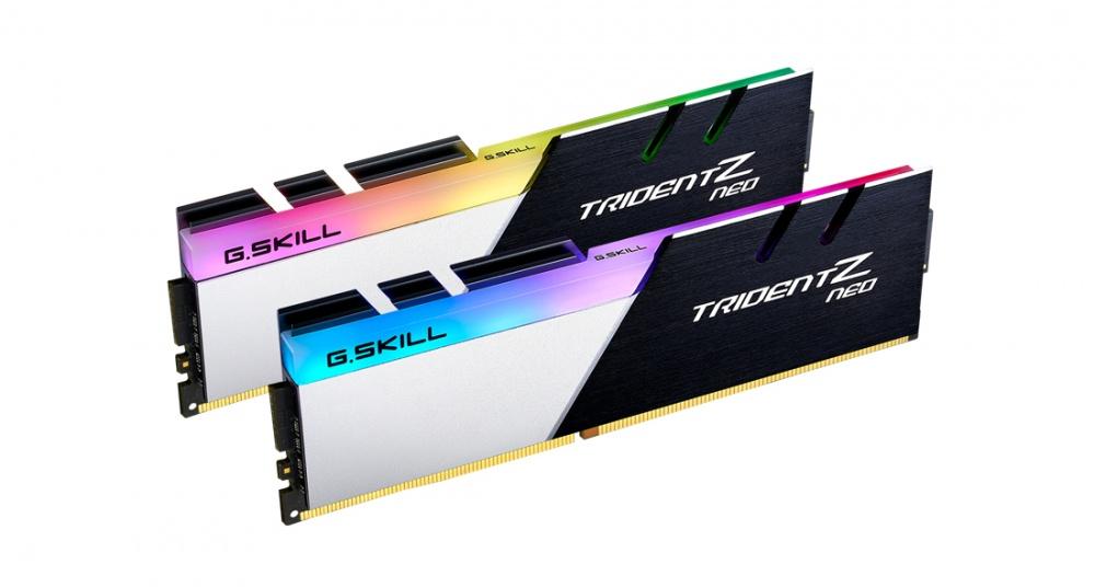 Kit Memoria RAM G.Skill Trident Z Neo DDR4, 3000MHz, 32GB (2 x 16GB), Non-ECC, CL18