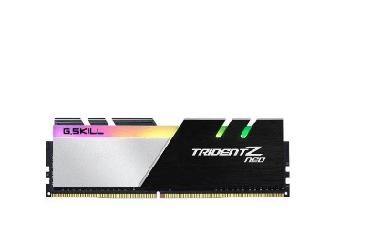 Memoria Ram G.Skill Trident Z Neo RGB Black DDR4, 3000MHz, 8GB, Non-ECC, CL16