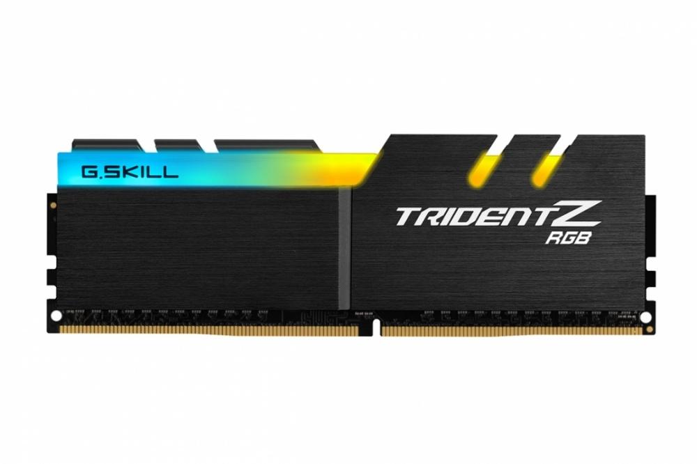 Memoria RAM G.Skill Trident Z RGB DDR4, 3000MHz, 8GB, Non-ECC, CL16, XMP