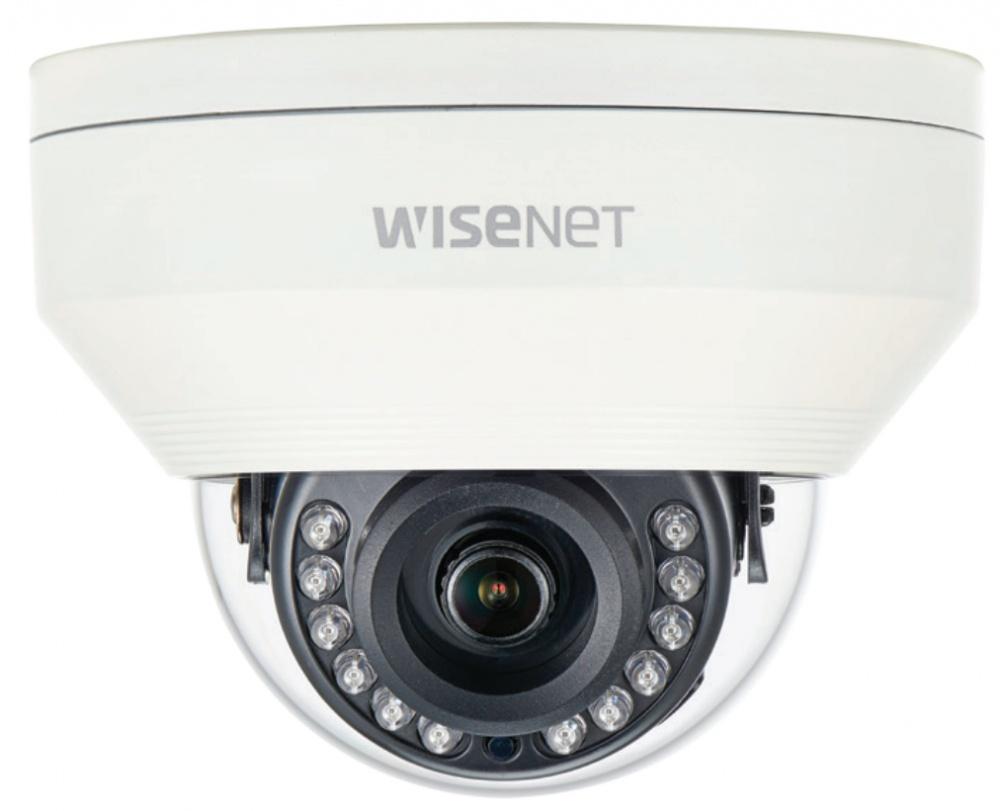 Bosch Cámara CCTV Domo IR para Interiores HCV-7010R, Alámbrico, 2560 x 1440 Pixeles, Día/Noche