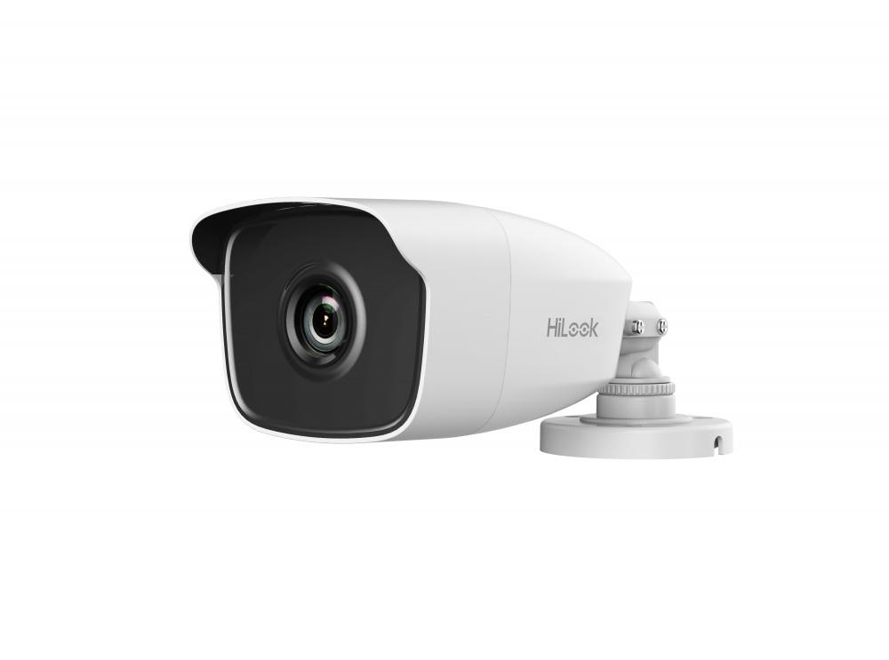 Hikvision Cámara CCTV Bullet IR para Interiores/Exteriores HiLook THC-B240-M, Alámbrico, 2560 x 1440 Pixeles, Día/Noche