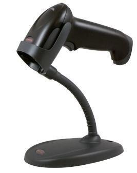 Honeywell Voyager 1250G Lector de Código de Barras Láser 1D - incluye Cable USB y Base